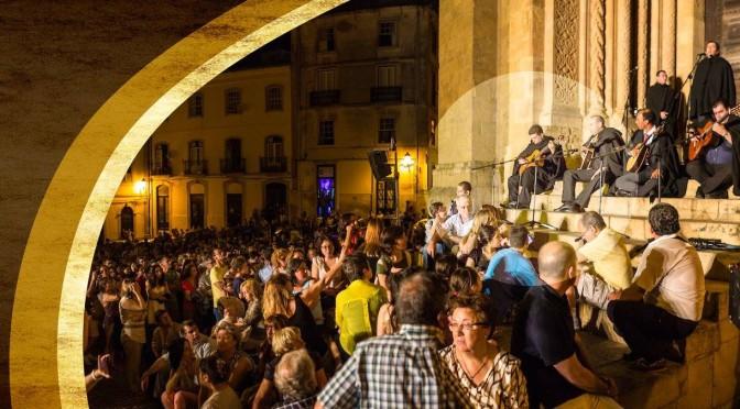Serenata dos Antigos Estudantes da Universidade de Coimbra