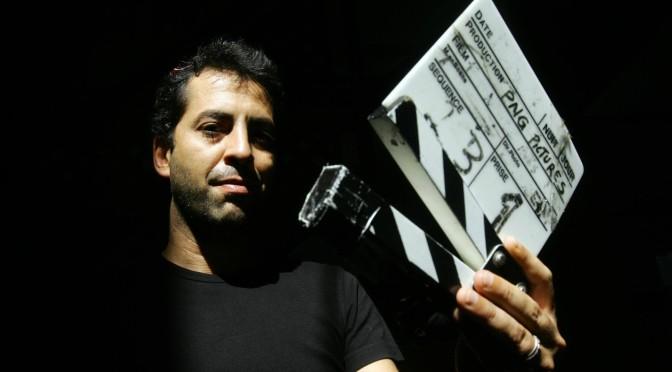 Ciclo de Cinema com António Ferreira