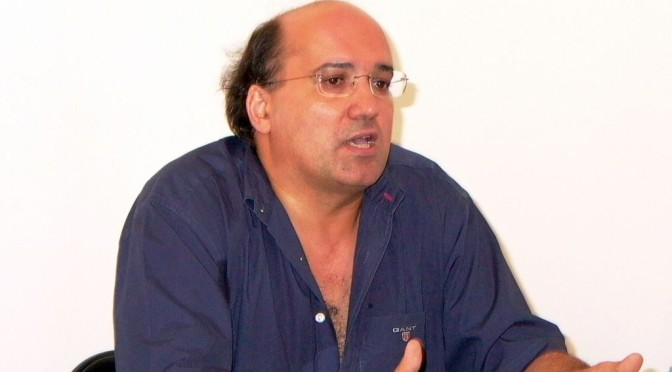 "UM ""ENSAIO"" SOBRE LUIS GÓIS, GRANDE CANTOR DE COIMBRA"