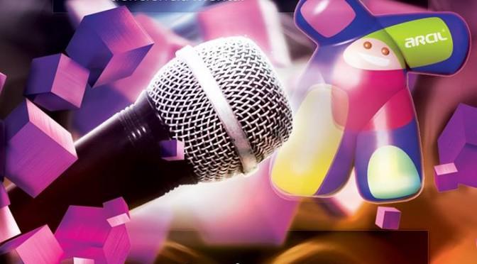 Transmissão em direto – VI Festival Nacional da Canção para Pessoas com Deficiência