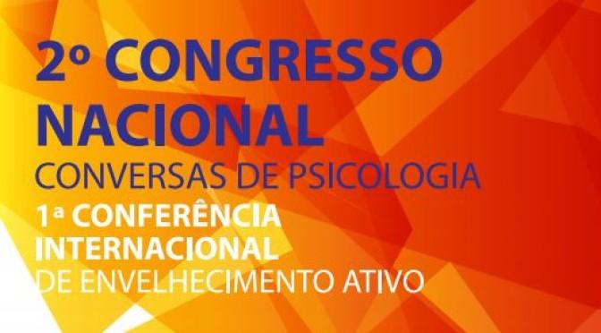 2.º Congresso Nacional Conversas de Psicologia