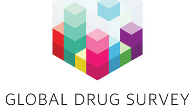 Questionário Global Drug Survey – Participa!