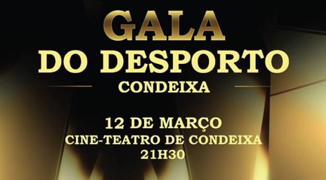 II Gala do Desporto – Condeixa