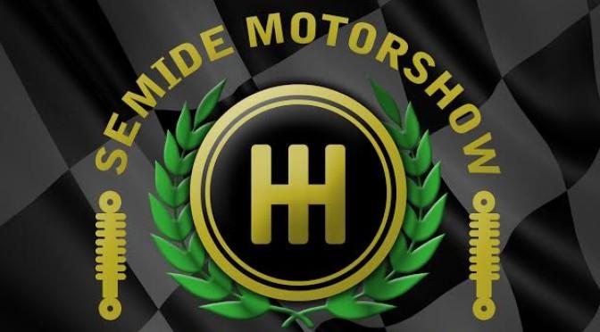 Semide MotorShow – Rampa de Semide