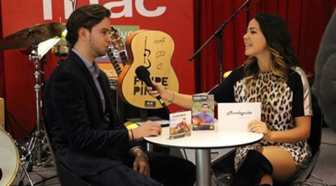 Mondeguita à conversa com Filipe Pinto