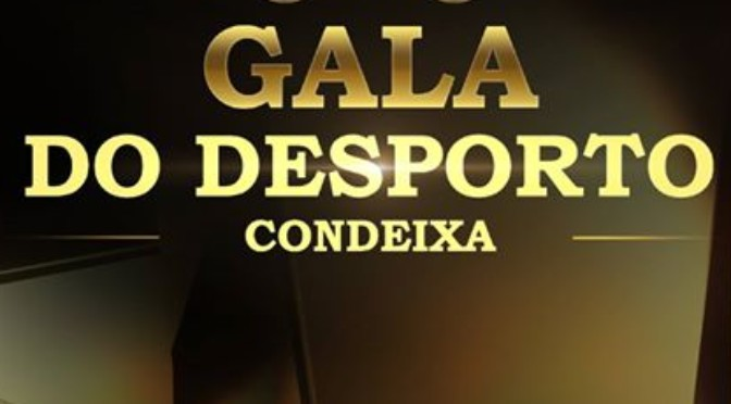 III Gala do Desporto de Condeixa – 2017