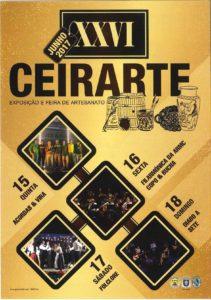 CEIRARTE -programação1