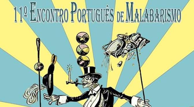 11.º Encontro Português de Malabarismo na Lousã