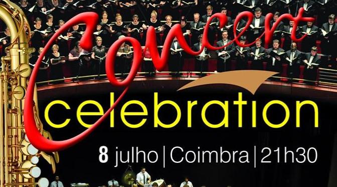 Concert Celebration – 8 de julho