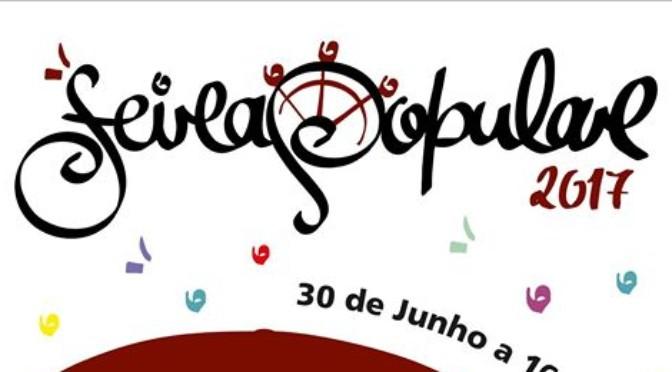 Feira Popular de Coimbra