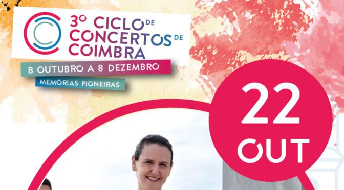 III Ciclo de Concertos de Coimbra – CulturXis