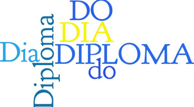Dia do Diploma do Agrupamento de Escolas da Lousã