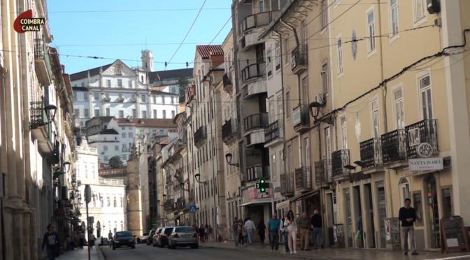 E SE… A Rua de Santa Sophia e um FUTURO POR CUMPRIR