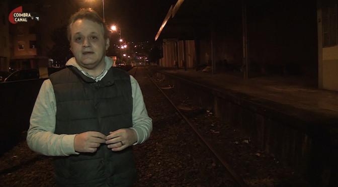 """E SE 11 – A realidade dos """"sem abrigo"""" em Coimbra"""