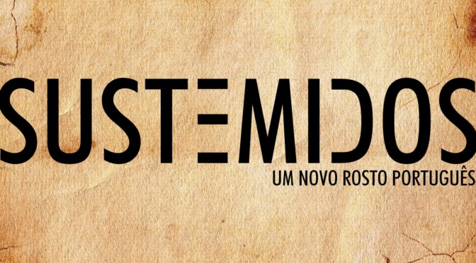 "SUSTEMIDOS – ""Bicho do Mato"""