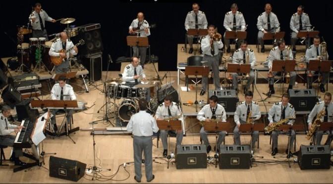 Orquestra Ligeira do Exército atua na Lousã – dia 14 de abril