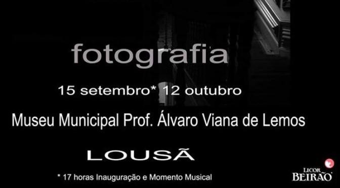 """Exposição de Fotografia """"Fragmentos"""""""