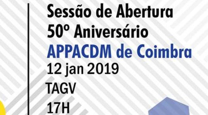 Utopias | 50 Anos da APPACDM Coimbra