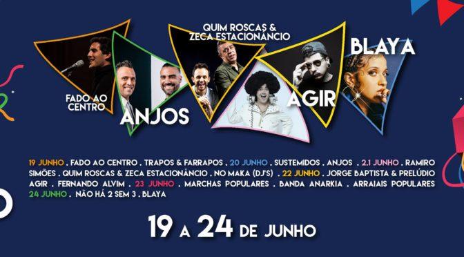 São João – Lousã 2019