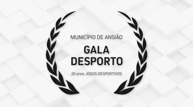 Gala do desporto de Ansião