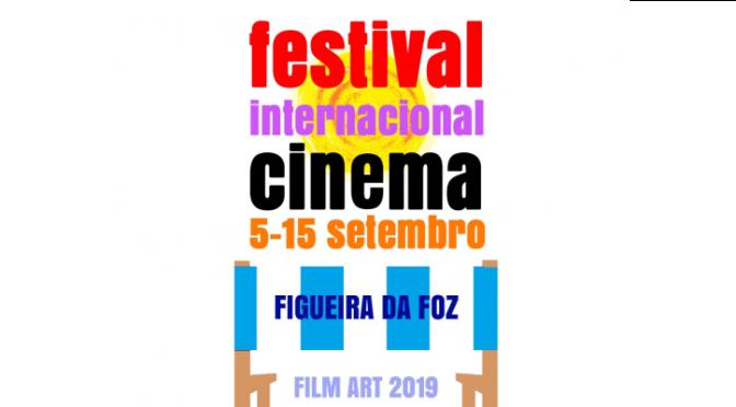 De 5 a 15 de setembro, Festival de Cinema da Figueira da Foz