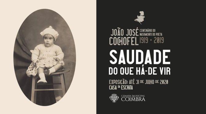 CENTENÁRIO DO POETA JOÃO JOSÉ COCHOFEL.