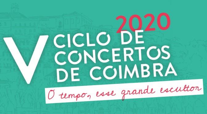V Ciclo Concertos Coimbra
