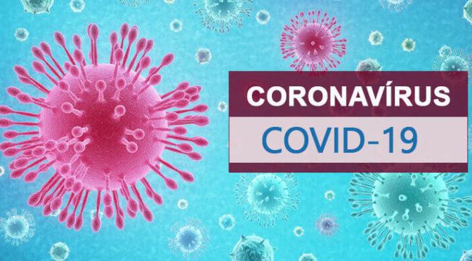 Covid-19 Prevenção e Proteção