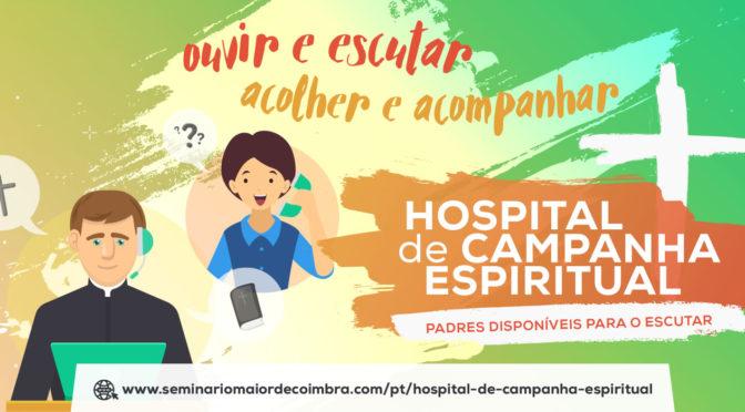 Hospital de Campanha Espiritual