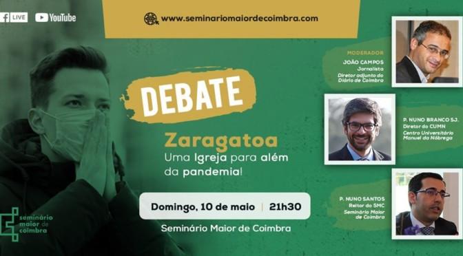 DEBATE – Zaragatoa. Uma Igreja para além da pandemia!