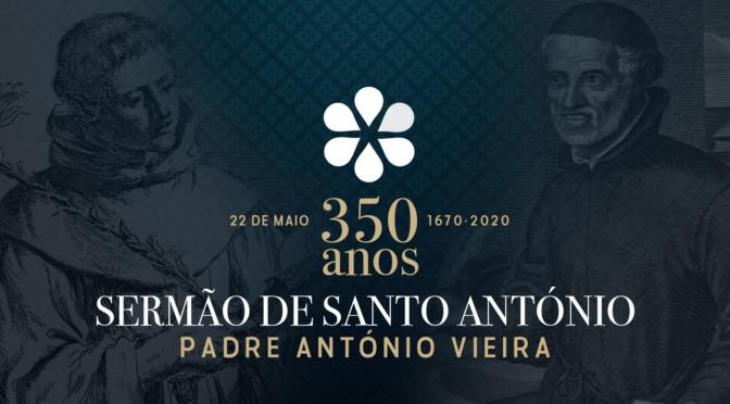 'Sermão de Santo António' de Padre António Vieira